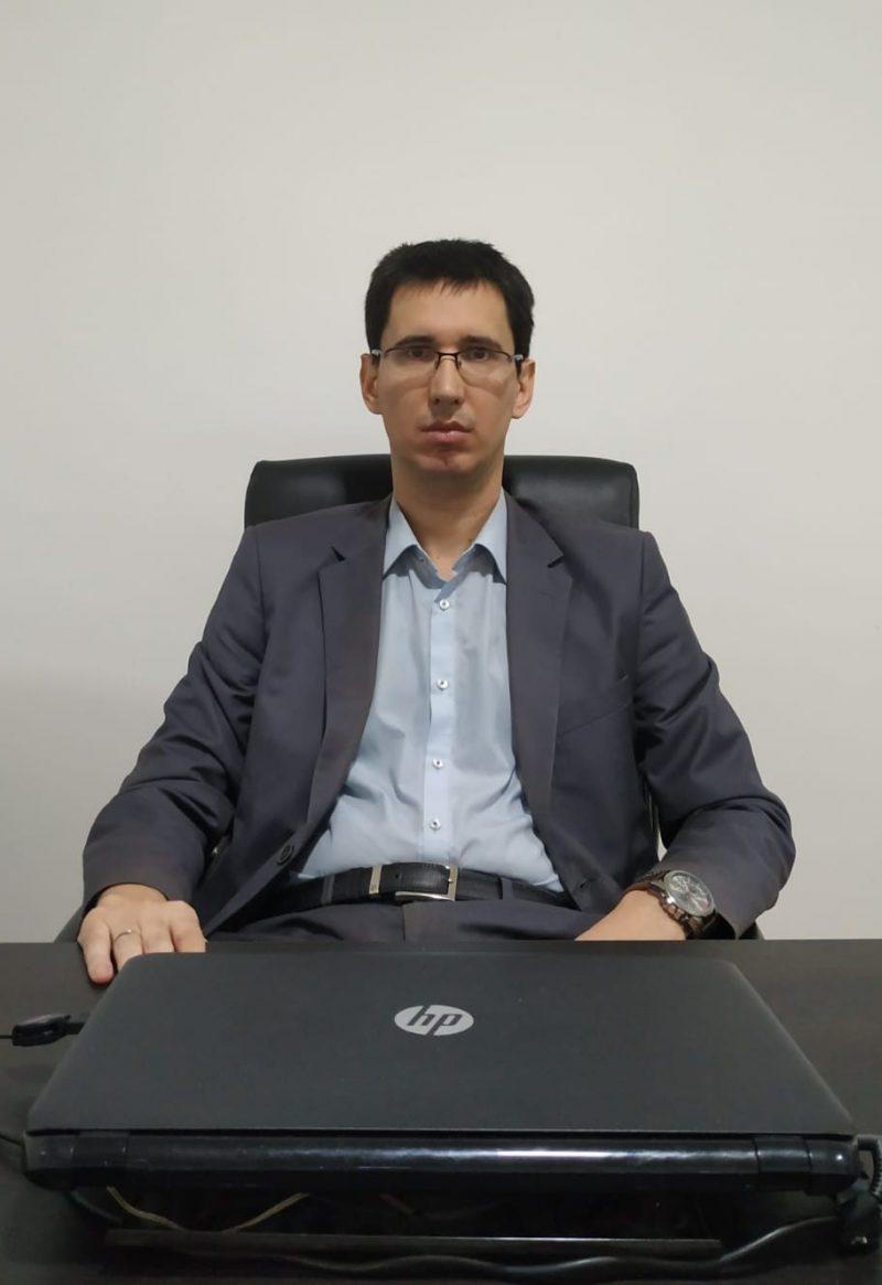Advokati Beograd - advokat Veljko Veličković