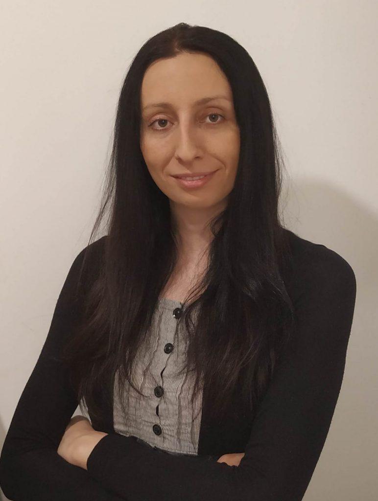 Advokati Beograd - poslovni sekretar Batnoga Biljana