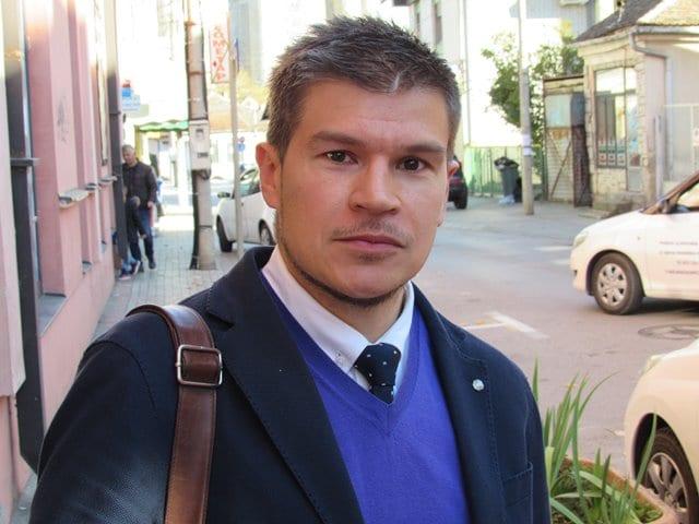Advokati Beograd - advokat Obradović Aleksandar